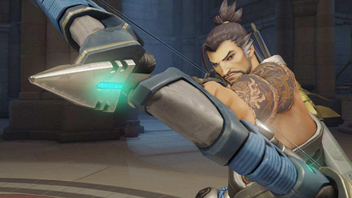 Overwatch has hidden, character-specific settings you should take advantage of