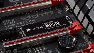 Corsair Force Series MP510