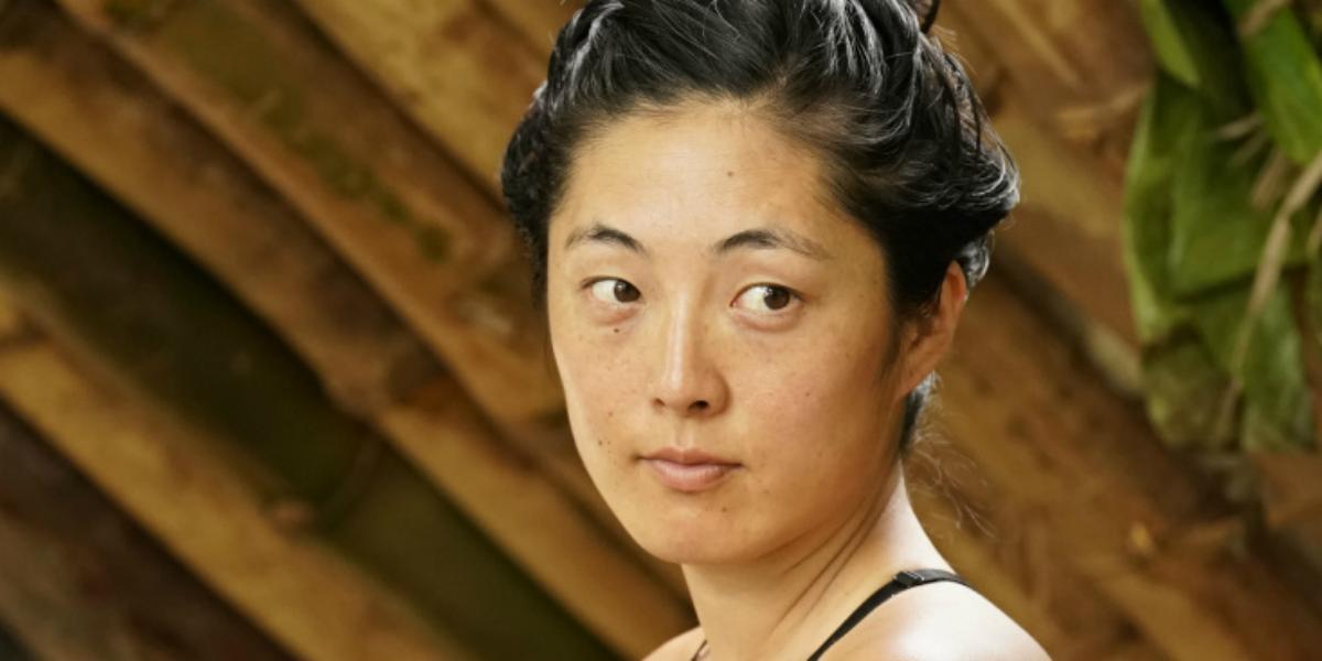 Survivor Kellee Kim CBS