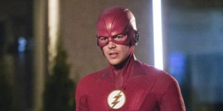 Barry Allen The Flash The CW