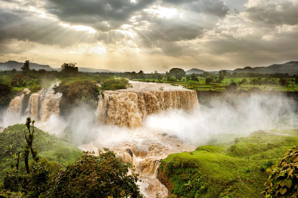 Nile River Formed Millions of Years Earlier Than Thought, Study Suggests