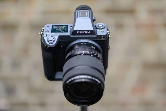 Autofocus Of The Fujifilm Cam Technology