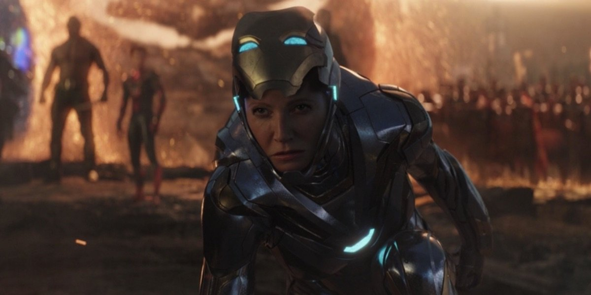 New Avengers: Endgame Image Compares Visuals In Disney+ And Blu-Ray