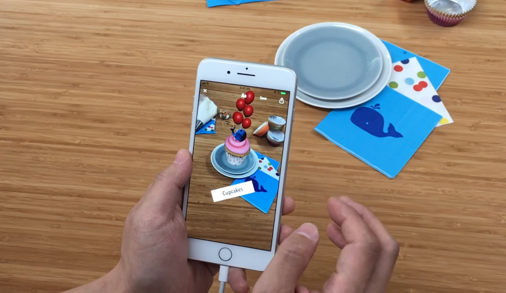 Best AR Apps for iOS (So Far) | Tom's Guide