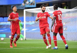 Sheffield United v Liverpool live stream