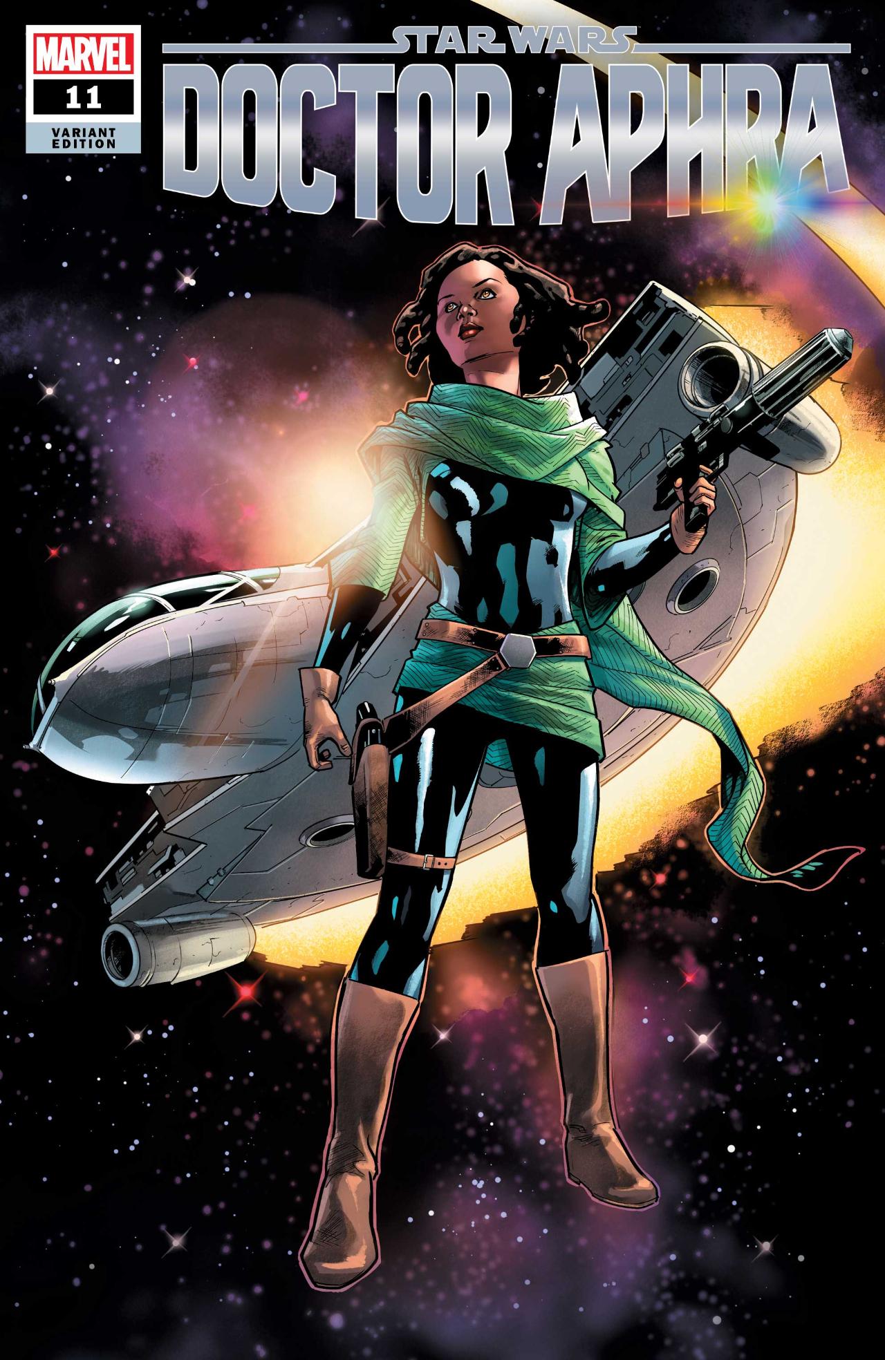 Star Wars: Doctor Aphra # 11