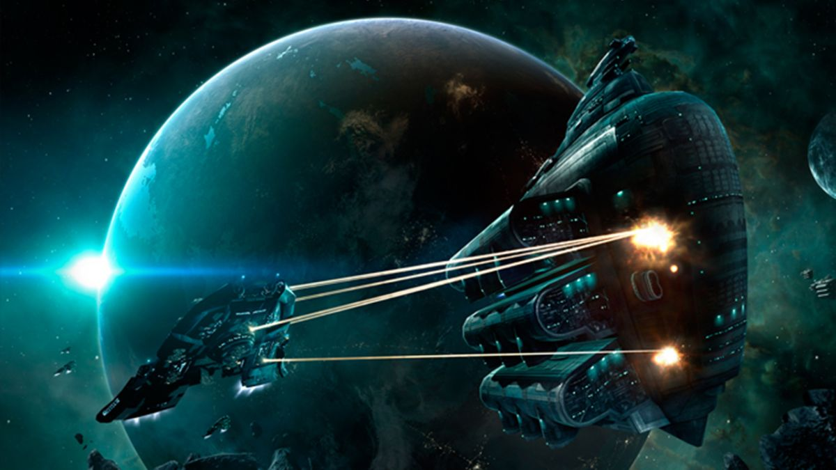 EVE Online player thinks no one will notice if he hauls $5,000 worth of items, is wrong