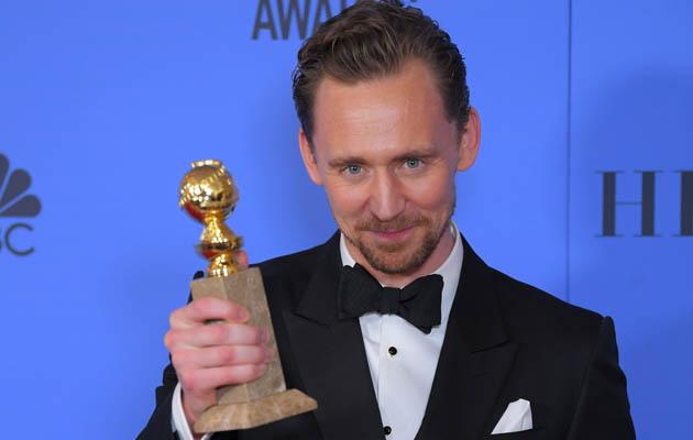 tom hiddleston, crown