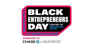 Black Entrepreneurs Day logo