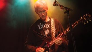 Robby Krieger: My Career in Five Songs