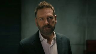 Kenneth Branagh in Tenet