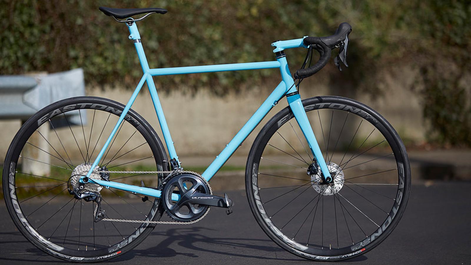 Best steel bikes: Speedvagen