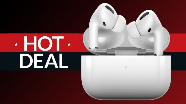 cheapest ever airpods pro deals