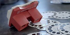 Wait, The View-Master Toy Is Getting A Movie?