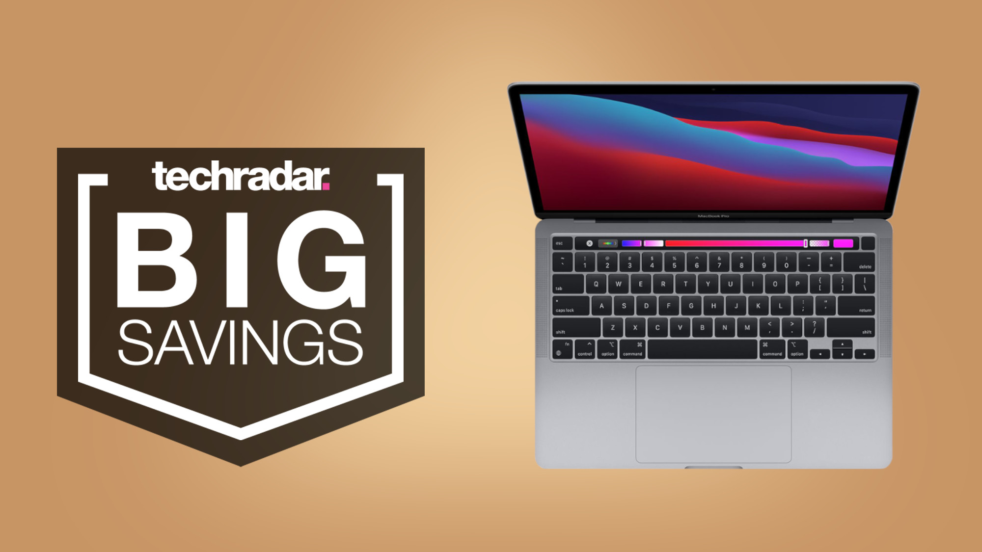 Apple MacBook Pro M1 deals at Amazon feature lowest price yet on the 512GB model thumbnail