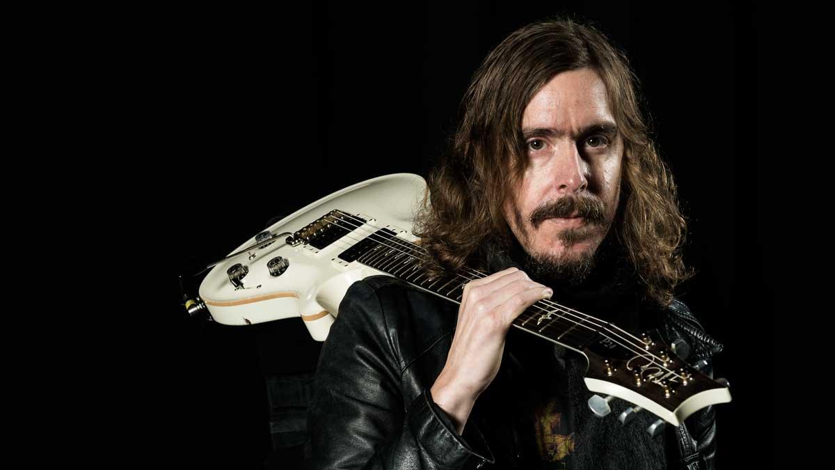 Opeth's Mikael Åkerfeldt: 10 live albums that blew my mind