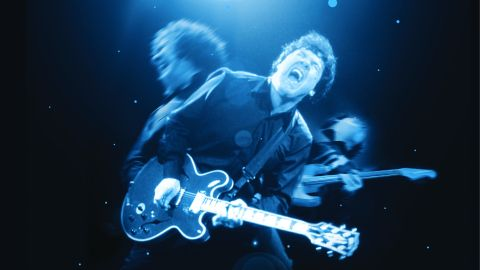 Cover art for Gary Moore - Blues And Beyond album