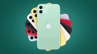 iPhone 11 deals