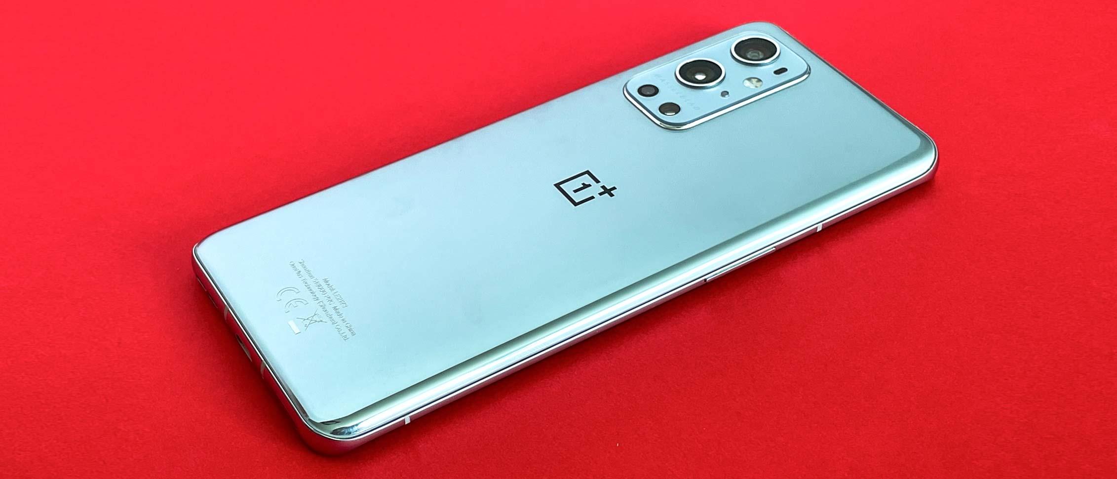 best android phones: oneplus 9 pro
