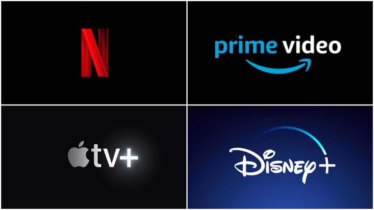 The best streaming services: comparing Netflix, HBO Max, Peacock, and more    GamesRadar+