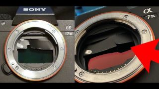 Camera-breaking Sony A7 III shutters result in class action lawsuit against Sony