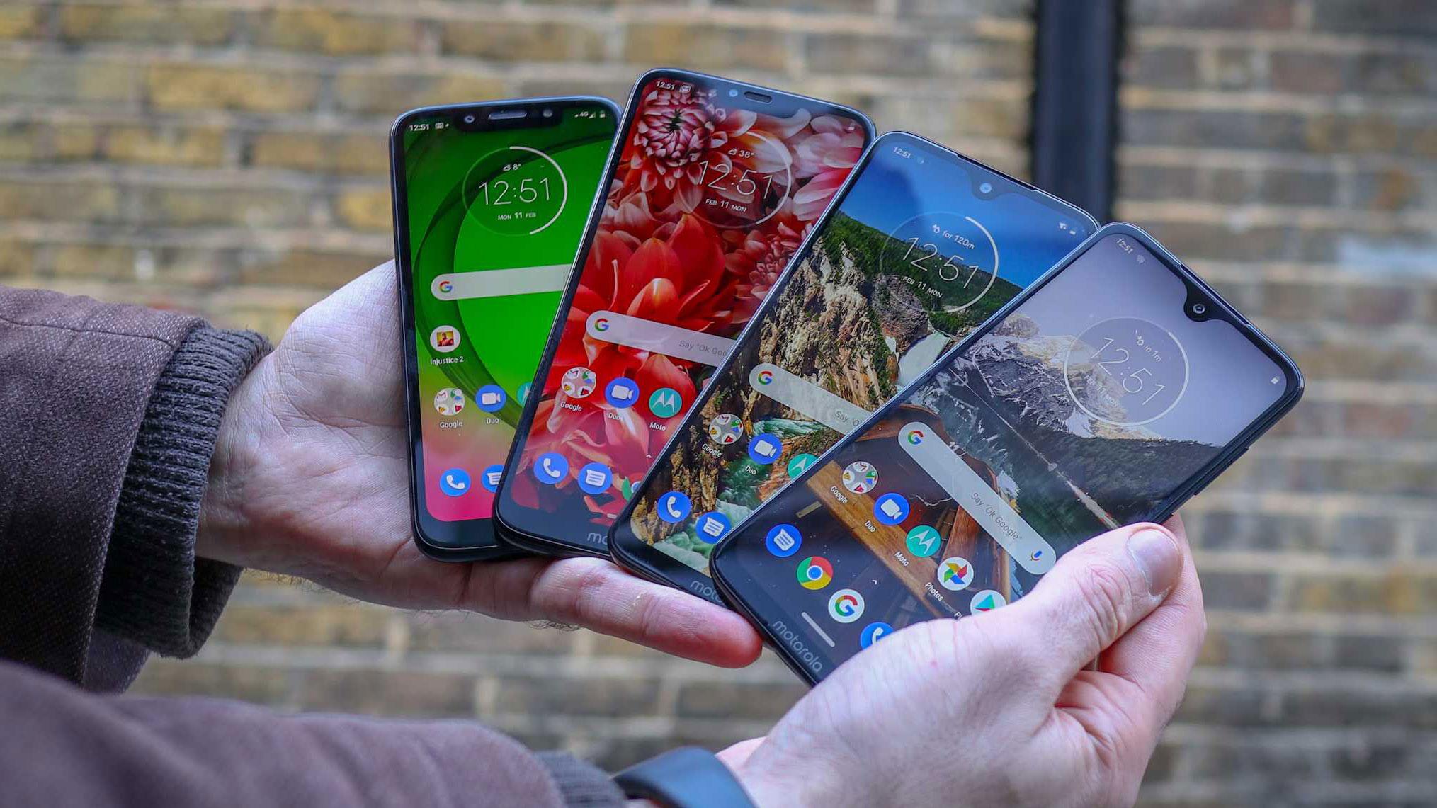 Best Motorola Phone 2020.Moto G8 Release Date Price News And Leaks Techradar