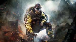 Enjoy Rainbow Six Siege for free for a whole week | GamesRadar+