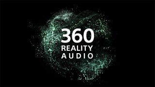 Sony's 360 Reality Audio format to launch this Autumn with 1000 tracks