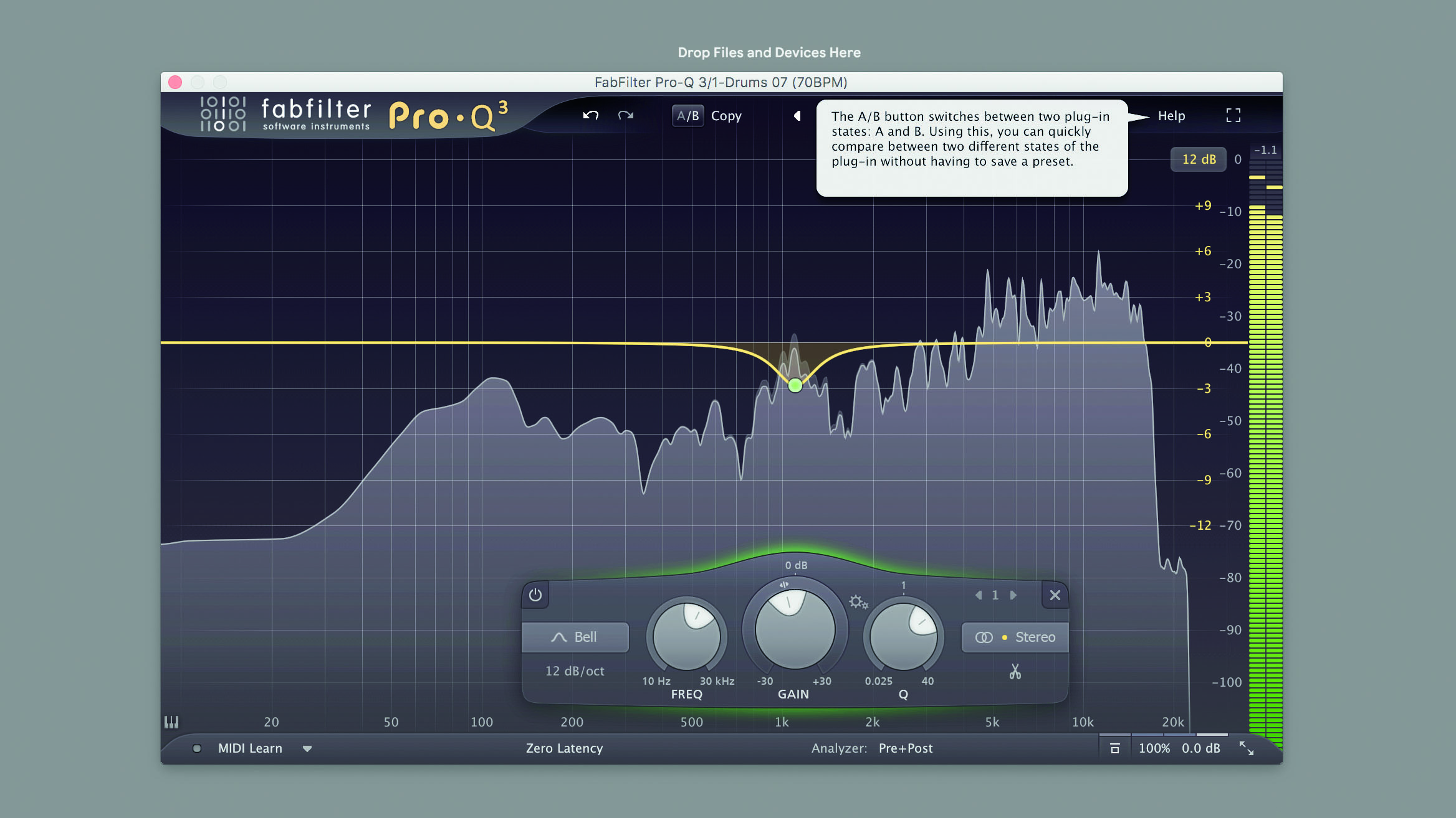 6 of your EQ plugin's most useful features | MusicRadar