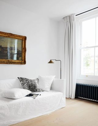 White Living Room Ideas 25 Schemes And For A Chic Livingetc