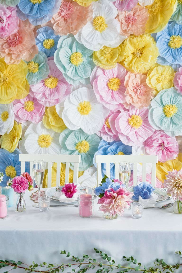 Easter decorating ideas: 12 pretty, seasonal ideas | Real Homes