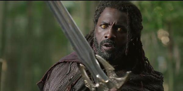 Idris Elba Heimdall Thor