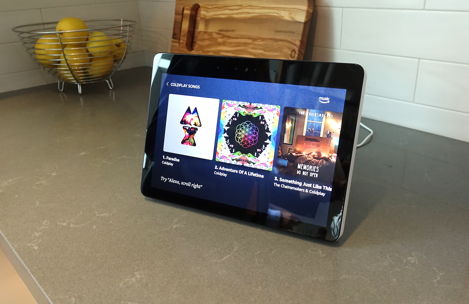 Amazon Echo Show (2nd Gen) Review: Better In Every Way