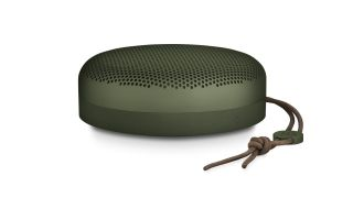 Save $80 off the B&O PLAY A1 portable speaker with this Prime Day Deal