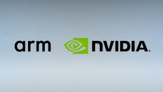 The Nvidia and Arm marriage bears RTX fruits.