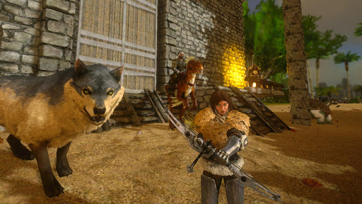 Ark: Survival Evolved mobile - What you need to know | PC Gamer