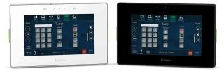 Extron Ships New 5-Inch Wall Mount Touchpanel