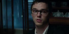 X-Men Star Nicholas Hoult Has Joined A Universal Monsters Movie