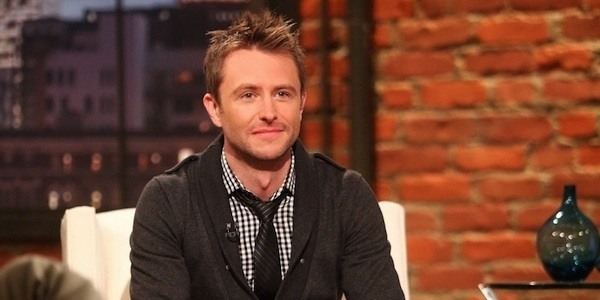 Chris Hardwick Talking Dead AMC