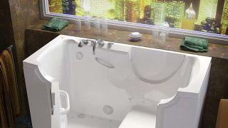 MediTub walk-in bath review