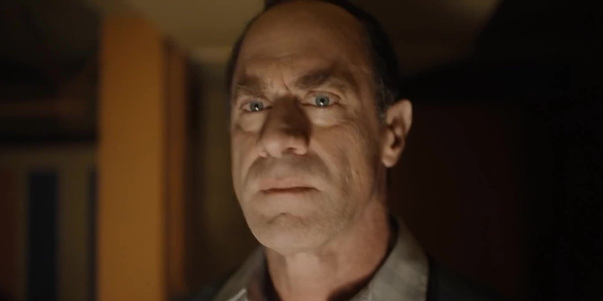 Christopher Meloni - The Twilight Zone (2020)