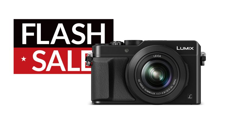 Panasonic mirrorless camera prices slashed in Amazon End of Summer Sale