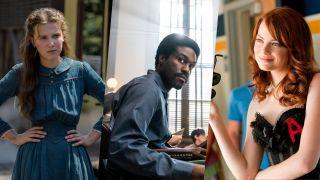 Best Netflix movies November 2020