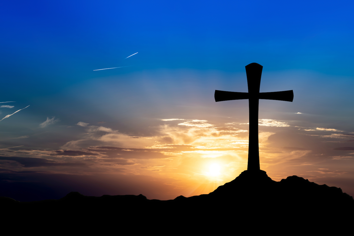 Jesus Wasn't the Only Man to Be Crucified. Here's the History Behind This  Brutal Practice. | Live Science