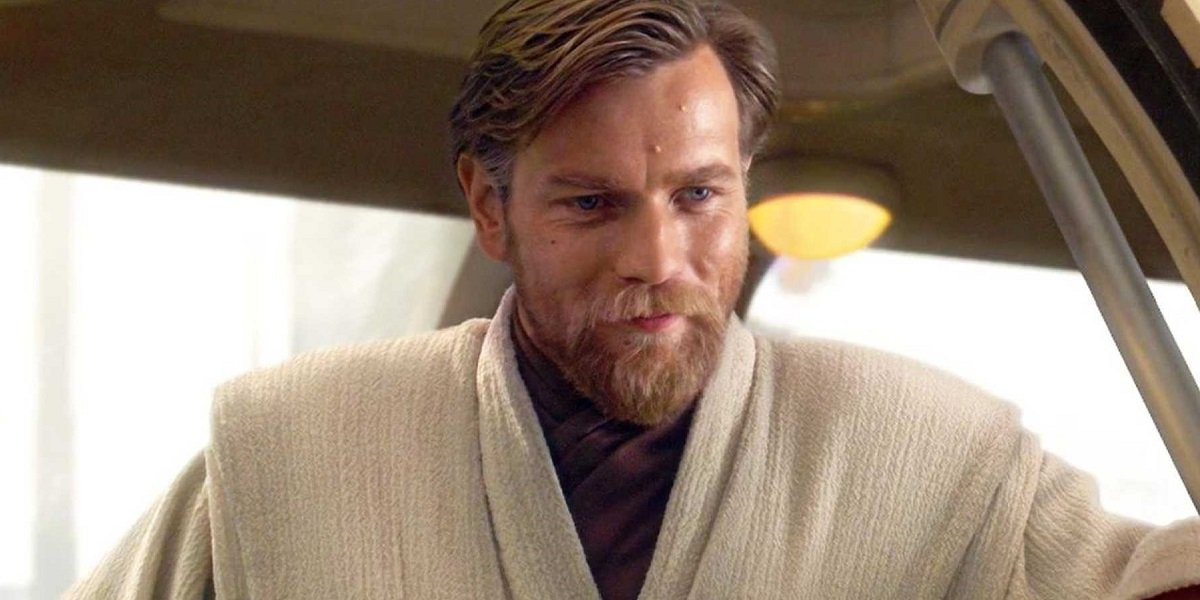 Disney+'s Obi-Wan Series Is Moving Forward With Exciting News Behind The Scenes