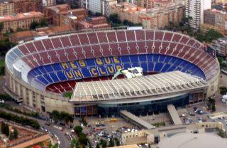 Barcelona vs Espanyol live stream: how to watch LaLigaTV