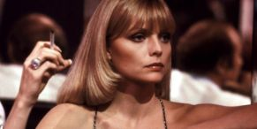 Michelle Pfeiffer On Why Getting Noticed For Your Looks Is 'No-Win' In Hollywood