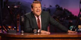 Twitter Keeps Roasting James Corden, But Will He Stick Around The Late Late Show On CBS?
