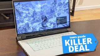 Alienware M15 R4 deals