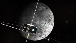 NASA Gives Two Probes in Space New Orders: To the Moon